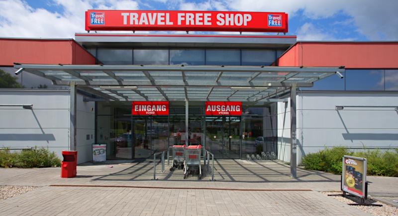Rozvadov Travel Free
